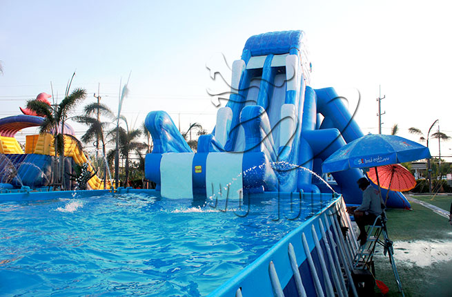 new water slide (3)